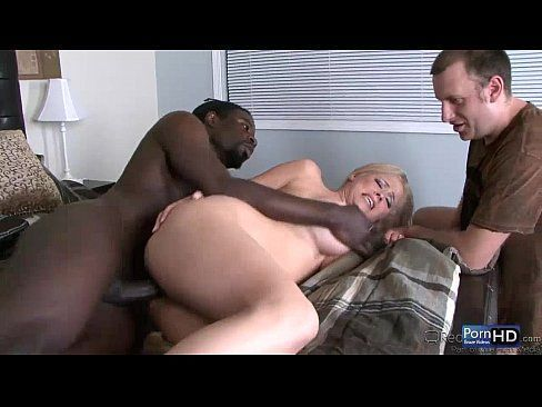 Husband Watches His Wife Taking Black Dick – Pornbraze HD – HD Tube Porn