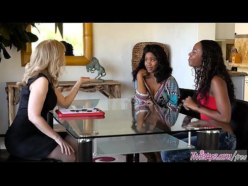 Twistys – Nothing To Be Ashamed Of – Chanell HeartJenna FoxNina Hartley