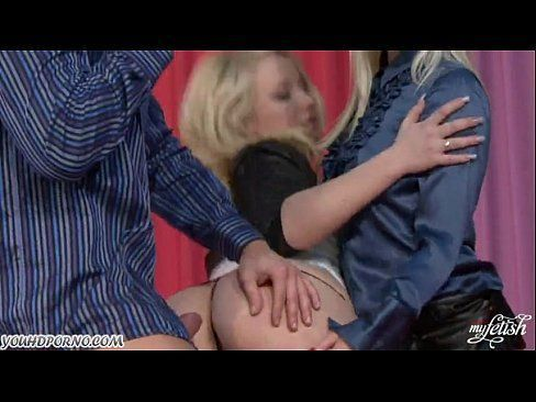 All for One; Piss for ALL Rachel La Rouge,Rihanna Samuel,Lena Cova,Cameron Gold