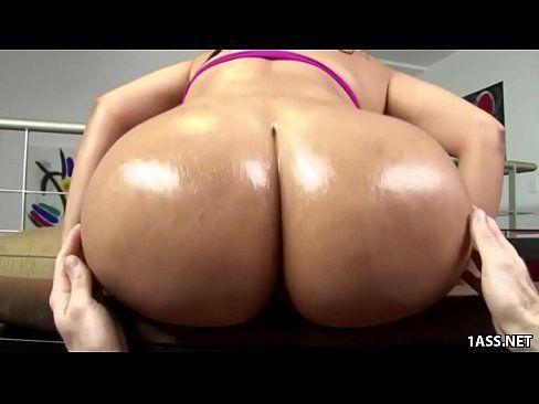 Big booty Cielo
