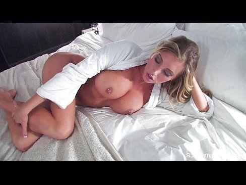 Samantha Saint Loves Big Cock