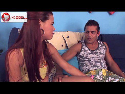 Balls deep Brazilian anal Karen Martins HD Porn