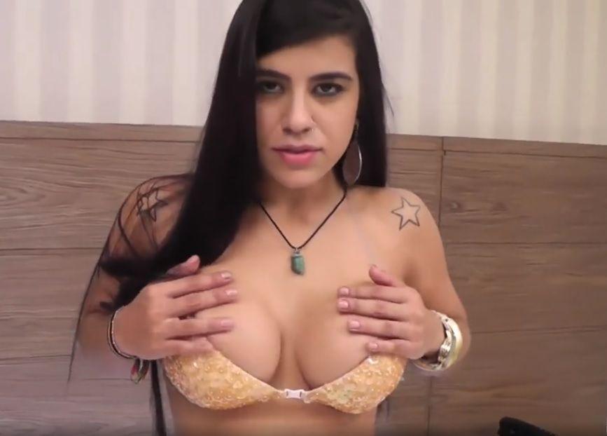Video porno anal com novinha Aline rios TEENS TUBE