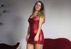 Paulita Moldes novinha suruba Bukkake puta locura